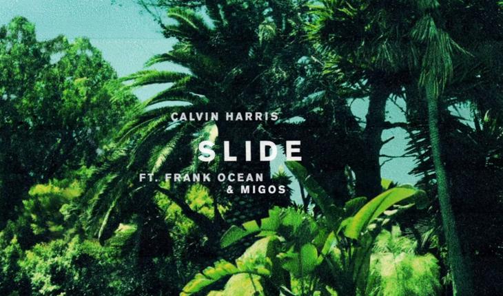 músicas: cena do clipe slide