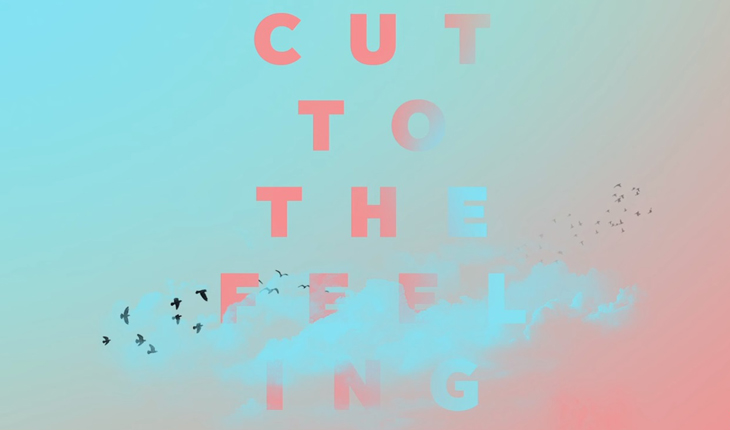 músicas: cena do clipe cut to the feeling