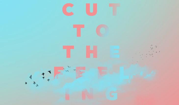 músicas: cena do clipe cut to the feeling