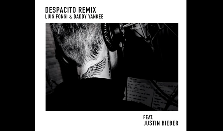 músicas: foto do áudio de despacito