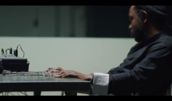 músicas: cena do clipe DNA