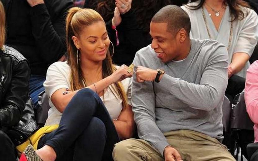 Todateen Gemeos ~ Os nomes dos g u00eameos de Beyoncé e Jay Z foram revelados!