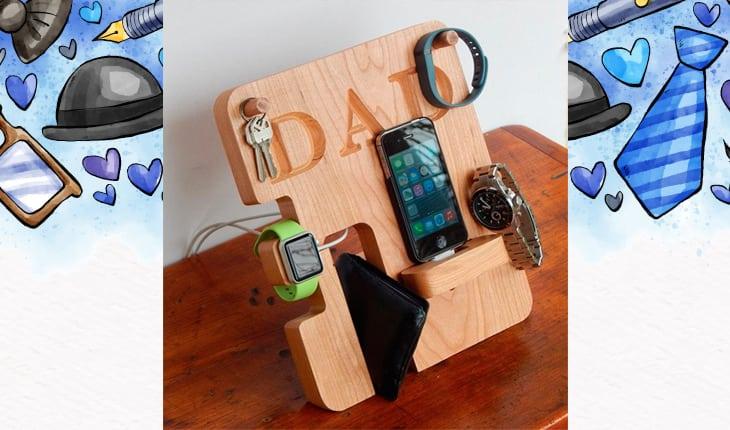 Presentes Criativos Para O Dia Dos Pais Que Você Pode Fazer Em Casa
