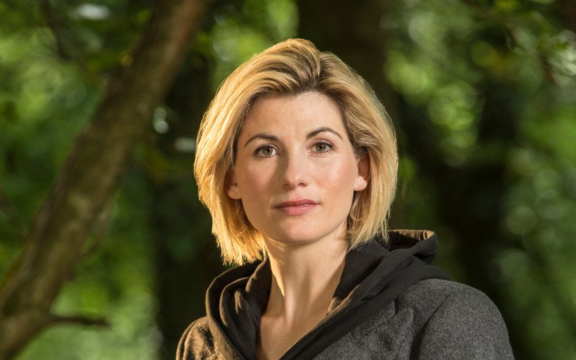 13º protagonista de Doctor Who será uma mulher. Confira as reações da internet!