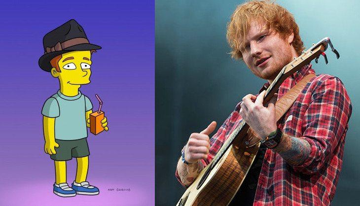 Ed Sheeran em mais uma série de TV? Vem entender esse bapho!