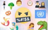 Chegou o emoji que faltava no Facebook: o palavrão!