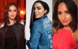 Bruna Marquezine, Anitta e Demi Lovato: famosa com quem você passaria as séries