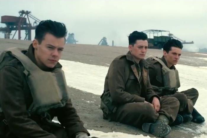 """Diretor de Dunkirk comenta: """"Não estava ciente de como Harry é famoso""""!"""