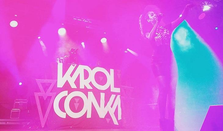 10 frases lacradoras da Karol Conka!