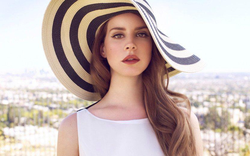 """Em entrevista, Lana del Rey conta tudo sobre Lust for Life: """"queria que o álbum tivesse uma natureza tranquila"""""""