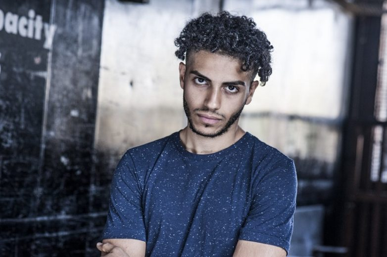 Mena Massoud será Aladdin