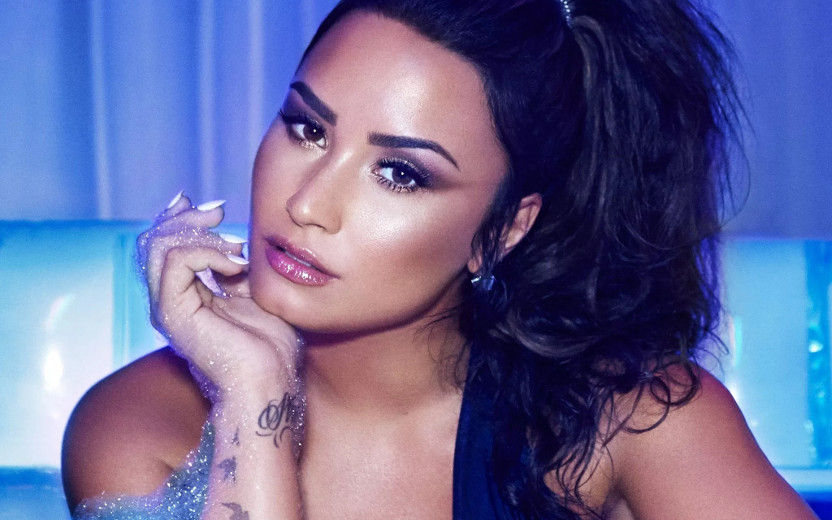 Vem ouvir o novo single de Demi Lovato: Sorry Not Sorry!