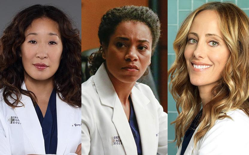 Teste: Cristina, Maggie ou Teddy: qual cardio você seria em Grey's Anatomy
