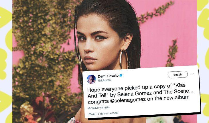 Teoria do azar de Demi Lovato: relembre alguns momentos tensos!