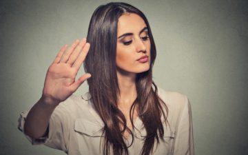 6 sentimentos ruins que podem sair já da sua vida!