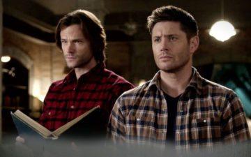 A 13ª temporada de Supernatural está chegando! Confira um vídeo exclusivo!