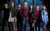 elenco de Teen Wolf