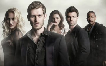 Personagens de The Originals