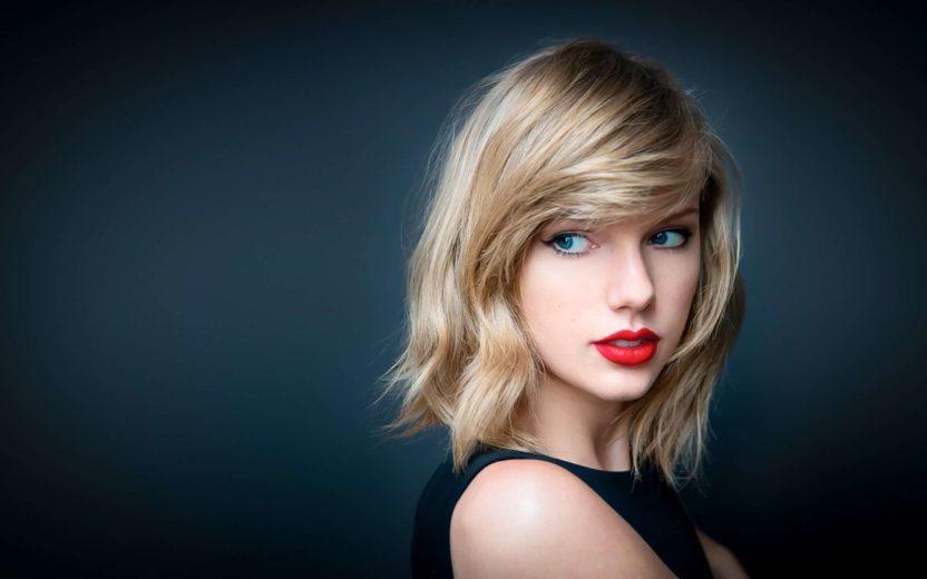 Taylor Swift apaga conteúdo das redes sociais