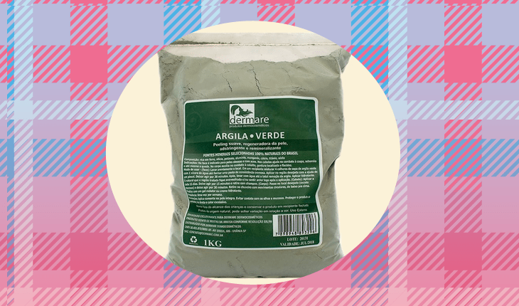 argila-verde-espinhas
