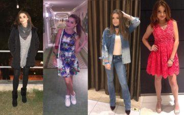 12 looks da Raissa Chaddad para se inspirar