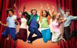 High School Musical-elenco