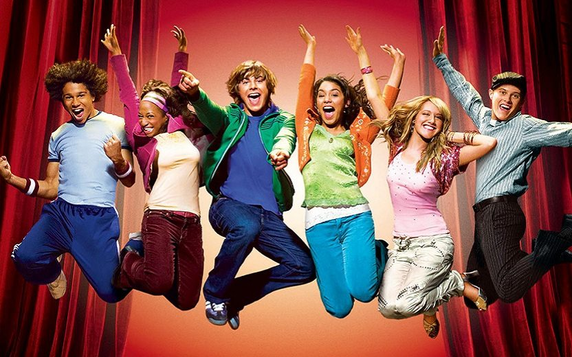 High School Musical-elenco