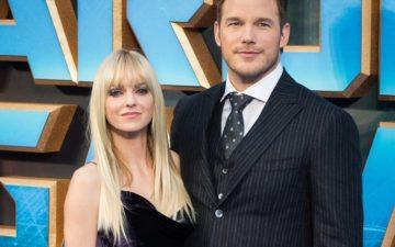 Tá difícil acreditar no amor: Chris Pratt e Anna Faris anunciaram separação! Chris Pratt comenta a separação