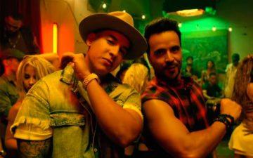 'Despacito' é o vídeo mais assistido do YouTube - indicados ao grammy awards