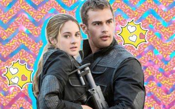 """Ascendente, último filme da saga """"Divergente"""", será produzido pelo canal Starz"""