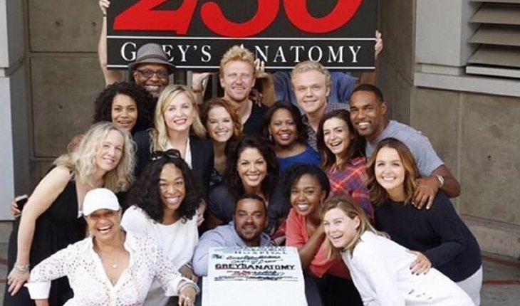 7 curiosidades sobre Shonda Rhimes, a criadora de Grey's Anatomy