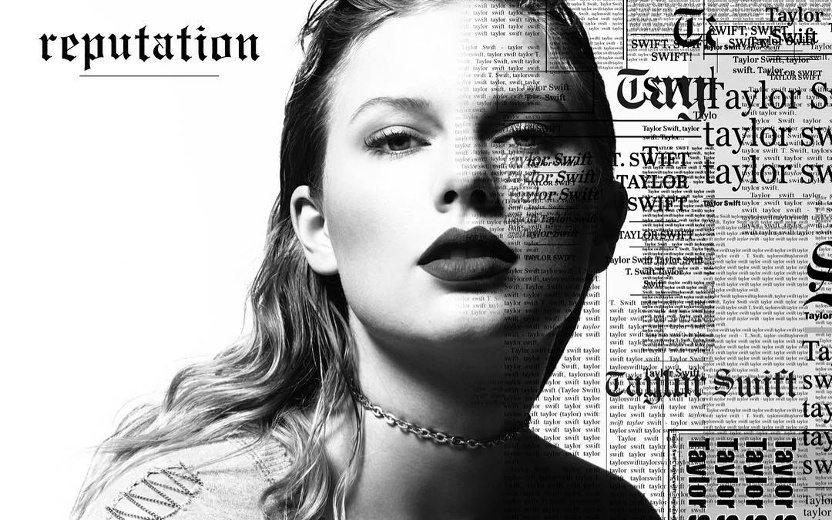 """Ouça """"Look What You Made Me Do"""" novo single de Taylor Swift"""