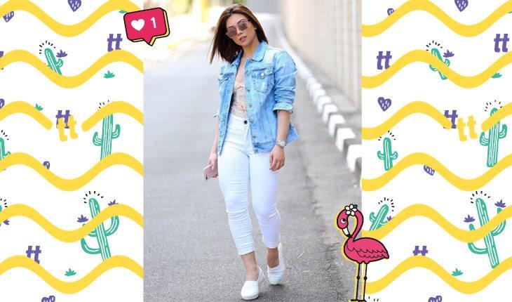 20 looks da Flavia Pavanelli para você se inspirar