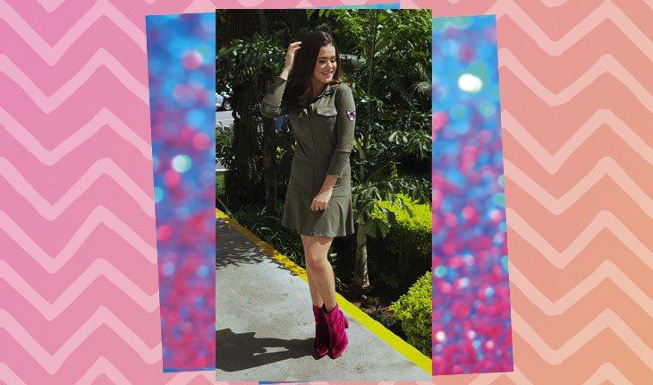 Maisa-vestido-bota-vermelha
