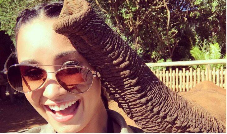 Demi Lovato de cada signo