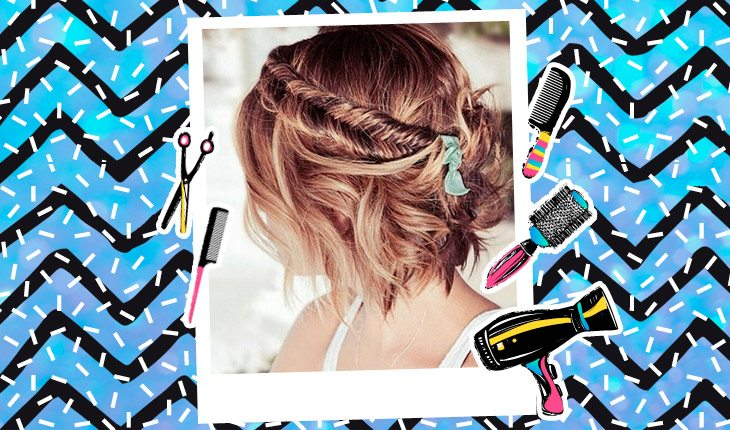 27 penteados tumblr para arrasar em qualquer festa