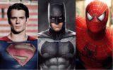 qual super-herói poderia ser seu crush