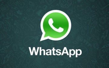 ícone do app Whatsapp, um balãozinho verde