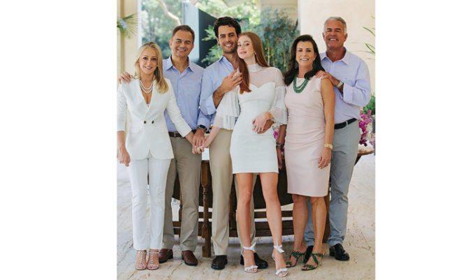 Casamento da Marina Ruy Barbosa