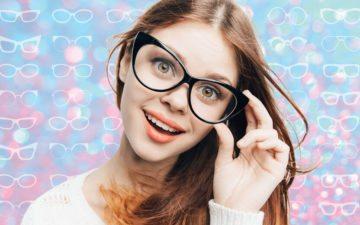 óculos de grau-óculos-rosto