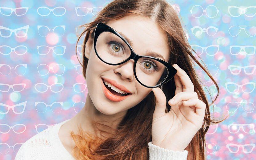 1a9d97b3ed2c2 Como escolher seus óculos de grau ideal  Vem ver!
