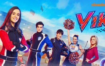 Vikki RPM: os protagonistas da série contaram tudo pra gente!