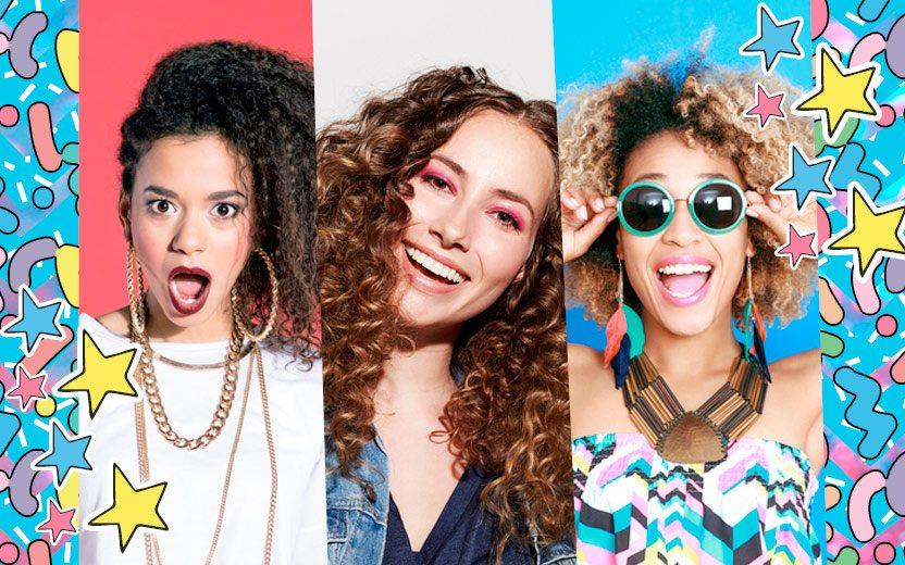 """""""Cachômetro"""": descubra o seu tipo de cabelo e os produtos ideais"""