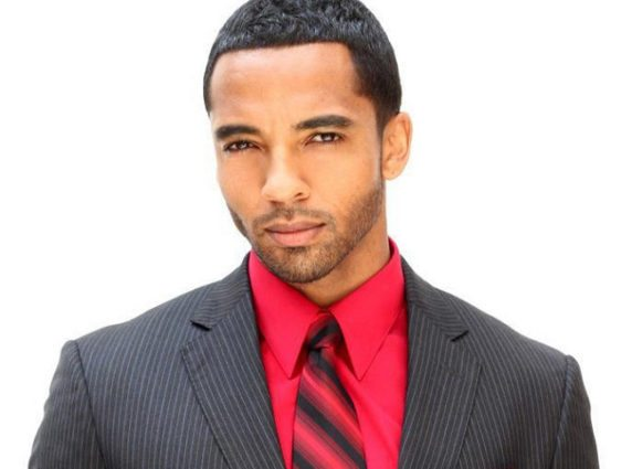 Arcanjo Miguel aparece em foto da 13ª temporada de Supernatural