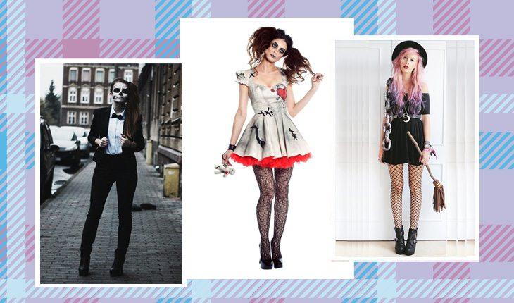 Fantasias Tumblr Para Copiar E Arrasar No Halloween
