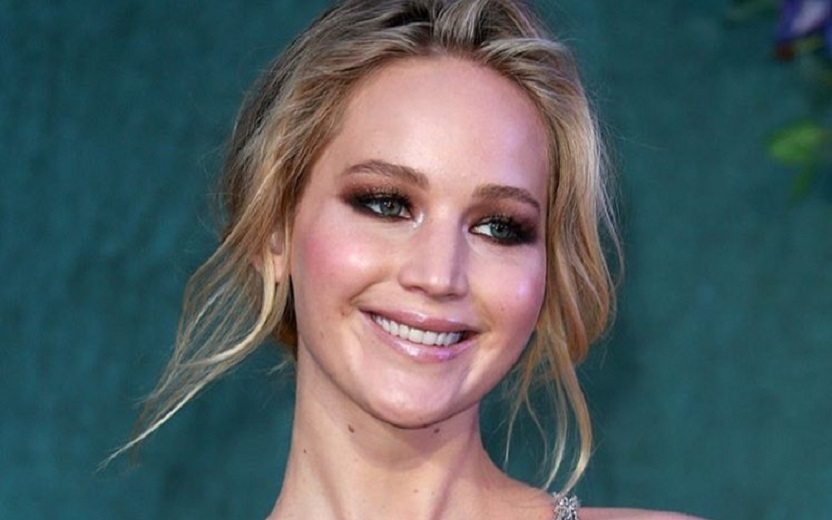 Jennifer Lawrence anuncia férias de 2 anos