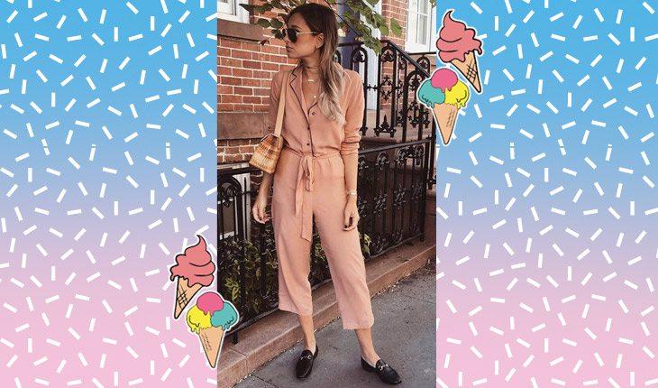 look-pijama-verão