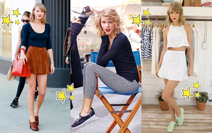 looks da taylor swift