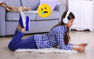 Músicas tristes para ouvir na bad