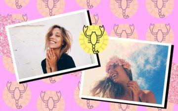 signo-escorpião-meninas